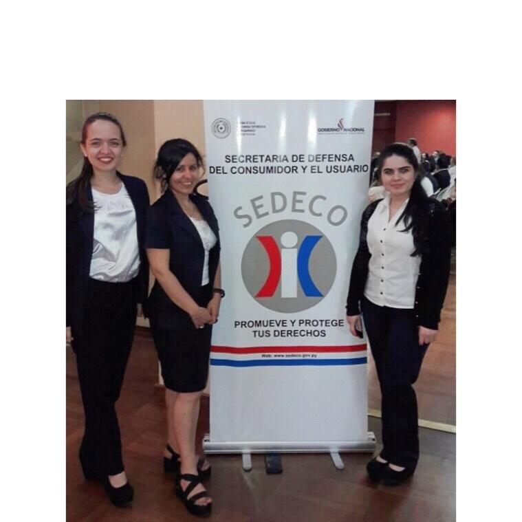 Seminario regional de derecho de defensa del consumidor for Oficina de defensa del consumidor
