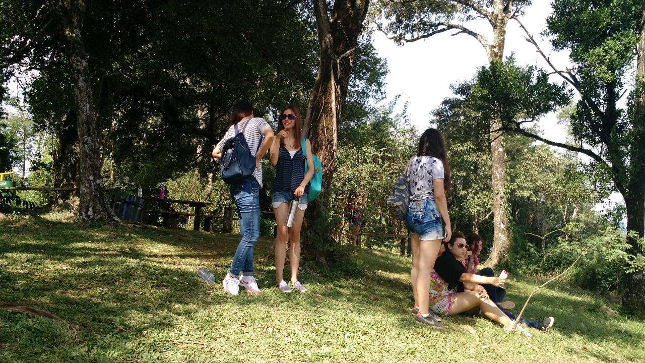 Estudiantes de paraguay - 3 2