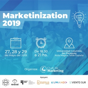 Marketinization 2019