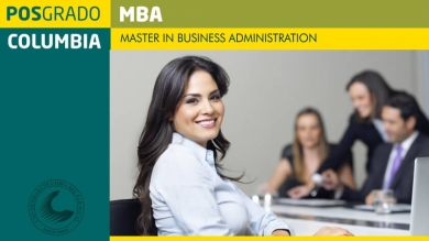 Business Administración Columbia