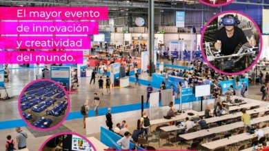 Columbia invita al Campus Party
