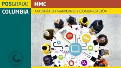 Marketing y Comunicación Columbia