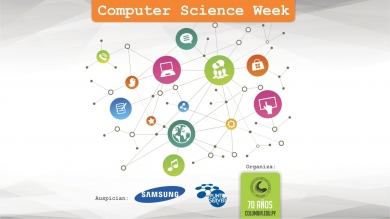 Computer Science Week 2013