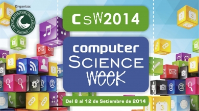 Computer Science Week 2014