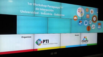 Universidad Columbia presente en el primer workshop de interacción del PTI