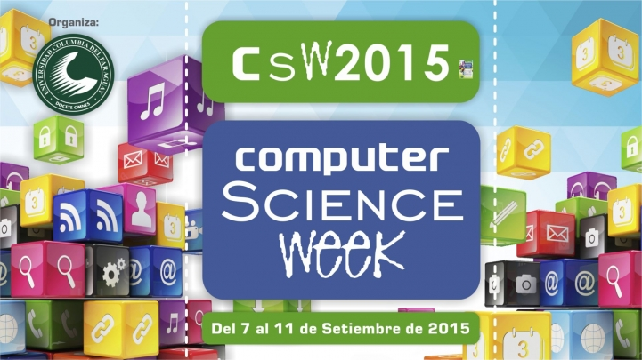 Computer Science Week 2015
