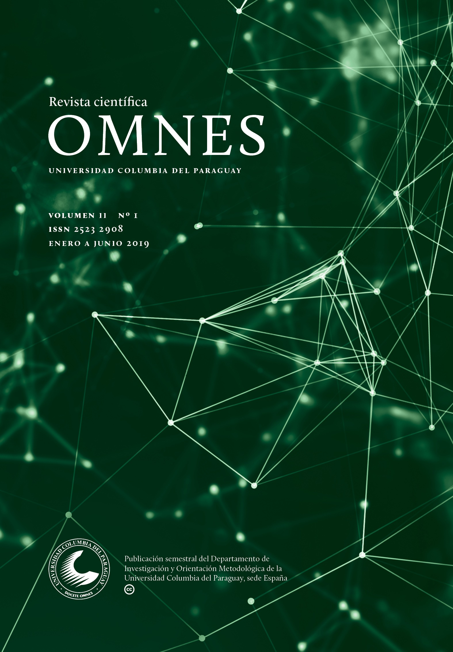 OMNES, Vol. 2 Nro. 1