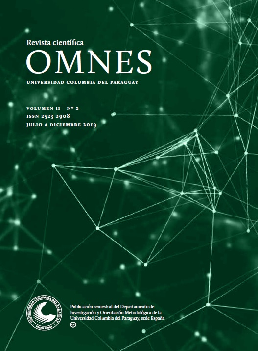 OMNES, Vol. 2 Nro. 2